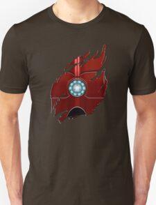 Red Body Armor Unisex T-Shirt