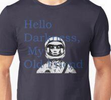 The Terrible Silence Unisex T-Shirt
