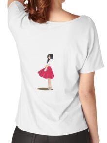 Girl 2 Women's Relaxed Fit T-Shirt