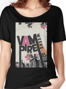vampire weekend  Women's Relaxed Fit T-Shirt