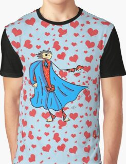 Super cupid Graphic T-Shirt