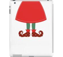 Beautiful cute Elf legs  iPad Case/Skin