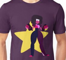 Garnet (Purple) Unisex T-Shirt