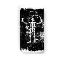 Black Sails - Captain Flint's Flag Samsung Galaxy Case/Skin