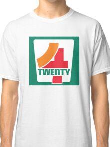 4-Twenty 7-Eleven Classic T-Shirt