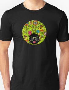 Easter time Unisex T-Shirt