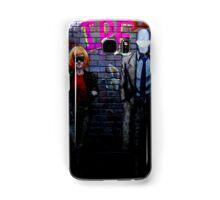 IPF back cover Samsung Galaxy Case/Skin