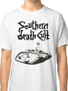 Southern Death Cult (Black) Classic T-Shirt