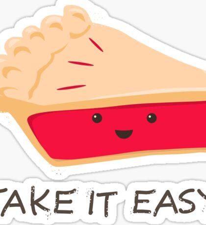A slice of advice! - Sticker Sticker