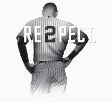 Re2pect - Baseball One Piece - Long Sleeve