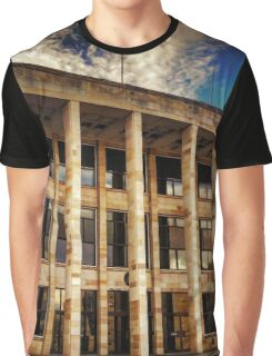 Parliament Of Western Australia 16 Graphic T-Shirt