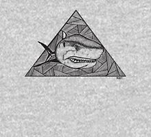Geometric Shark Unisex T-Shirt