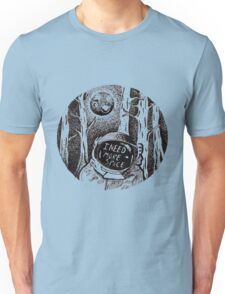 More Space Unisex T-Shirt