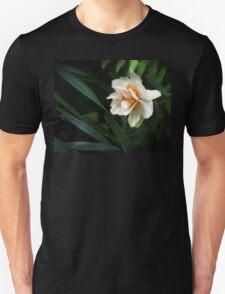Shy Beauty Unisex T-Shirt