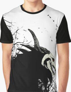 Elias Ainsworth Graphic T-Shirt
