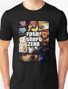 Fate Theft Zero T-Shirt