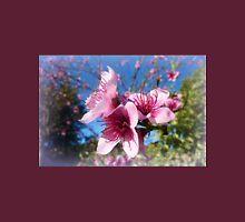 *Nectarine Blossom from Spring 2015* Unisex T-Shirt