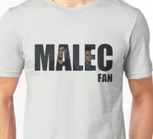 Shadowhunters - MALEC fan Unisex T-Shirt