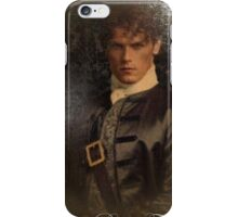 Lord Broch Tuarach oil painting iPhone Case/Skin