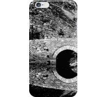Bridging the Loe iPhone Case/Skin