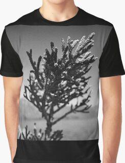 Pencil Pine, Tasmania Graphic T-Shirt