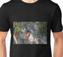 Azure Unisex T-Shirt