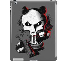 The Pandisher iPad Case/Skin