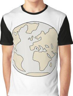 World Graphic T-Shirt