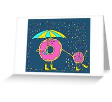 Sprinkles, Baby! Greeting Card