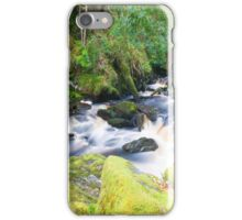 The River Ness iPhone Case/Skin
