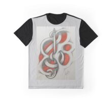 Blood, sweat and tears Graphic T-Shirt