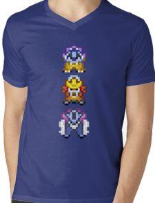 Legendary beasts 16 bit Mens V-Neck T-Shirt