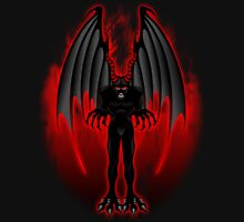 Evil Demon Spirit Unisex T-Shirt