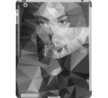 Queen B iPad Case/Skin