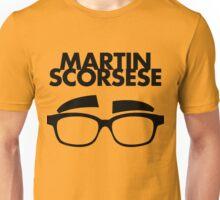 Martin Sorsese Unisex T-Shirt