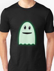 Happy Ghost Unisex T-Shirt