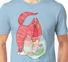 Bouillabaisse Unisex T-Shirt