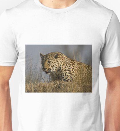 Female Leopard - Makwela T-Shirt