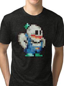 Snow Brothers Blue Tri-blend T-Shirt