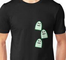 The Ghostly Gang Unisex T-Shirt