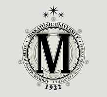 Miskatonic University - Per Sacrificium, Cognitio (Light) Unisex T-Shirt