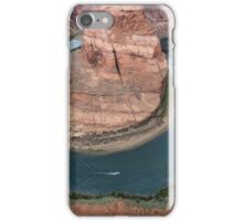 Horseshoe Bend on the Colorado River iPhone Case/Skin