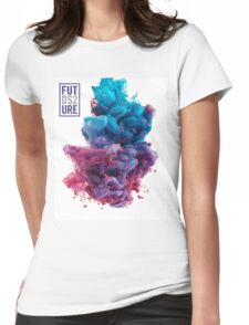 DS2 Womens Fitted T-Shirt