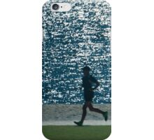 Morning Moves iPhone Case/Skin