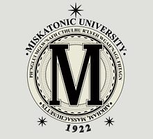 Miskatonic University - Fhtagn (Light) Unisex T-Shirt