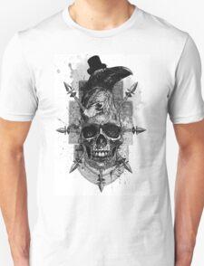 Baron Semedi Unisex T-Shirt