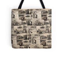 VINTAGE BAG Tote Bag