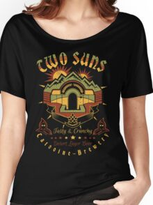 Sunny Beer Women's Relaxed Fit T-Shirt