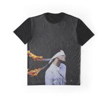 fire men Graphic T-Shirt