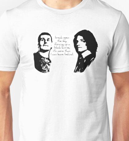 Skyhill (Dynamic Duo) Unisex T-Shirt